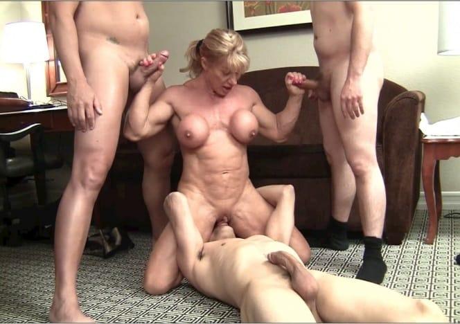 Talon recommend best of female masseurs nude