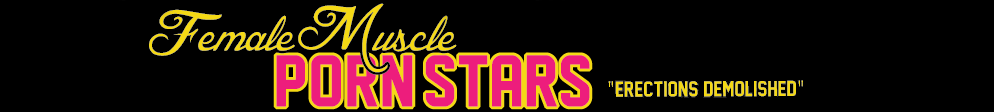 Female Muscle Pornstars logo