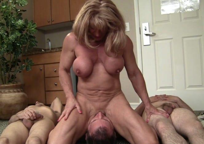 populair massage handjob