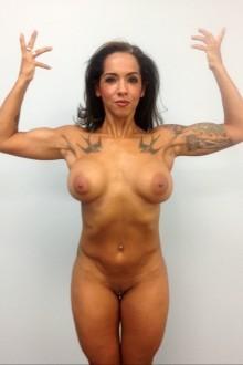 Naked Female Bodybuilders Nude Bodybuilder Videos