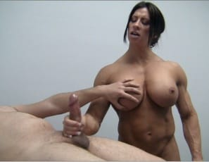 hussy fan blowjob video